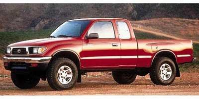 1997 Toyota Tacoma ACC CAB 4WD V6