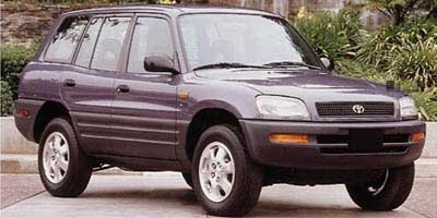 Used 1997 Toyota RAV4 in Jackson, MS