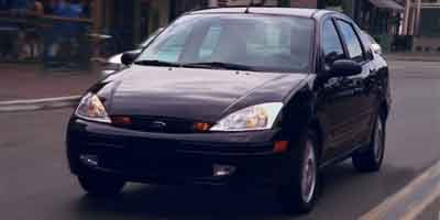 Used Ford Focus in Renton WA