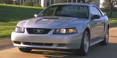 Used 2003 Ford Mustang in Vero Beach, FL