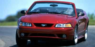 2001 Ford Mustang SVT Cobra LockingLimited Slip Differential Traction Control Rear Wheel Drive