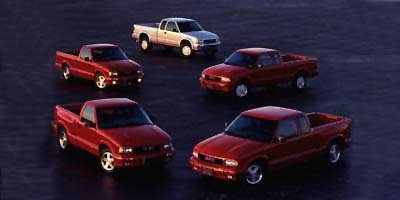 Used 1997 GMC Sonoma in Gadsden, AL