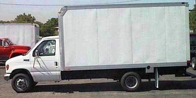 1997 Ford E-350SD RV