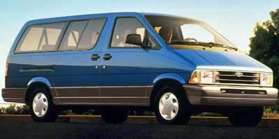 1997 Ford Aerostar Wagon