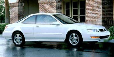 1998 Acura CL Premium Front Wheel Drive Tires - Front Performance Tires - Rear Performance Alumi