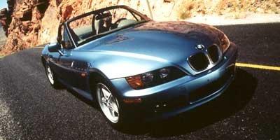 1998 BMW 3 Series 1.9L