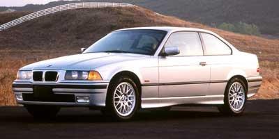 1998 BMW 3 Series 328isA