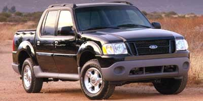 Used 2001 Ford Explorer Sport Trac in Orlando, FL