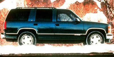 Rent To Own Chevrolet Tahoe in Tuscaloosa
