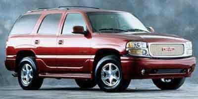 2001 GMC Yukon Denali Denali