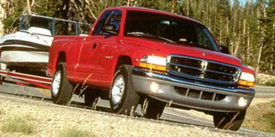 1998 Dodge Dakota Base