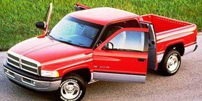1998 Dodge Ram 1500  Four Wheel Drive Tires - Front All-Season Tires - Rear All-Season Conventio