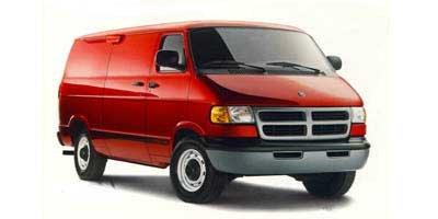 1998 Dodge Ram Van  Rear Wheel Drive Tires - Front All-Season Tires - Rear All-Season Steel Whee