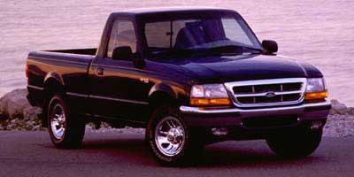 Used 1998 Ford Ranger in Franklin, NC