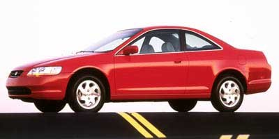 Used 1998 Honda Accord Coupe in , AL
