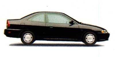 1998 Mitsubishi Mirage DE Front Wheel Drive Tires - Front All-Season Tires - Rear All-Season Tem
