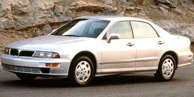 1998 Mitsubishi Diamante ES