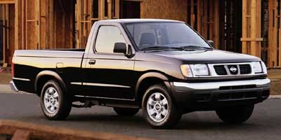 1998 Nissan Frontier 2WD XE Rear Wheel Drive Tires - Front All-Season Tires - Rear All-Season St