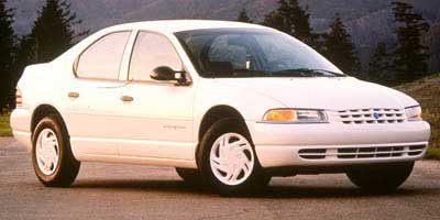 Used 1998 Plymouth Breeze in Holly Springs, GA