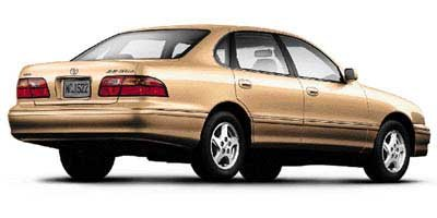 Used 1998 Toyota Avalon - AUSTIN TX