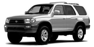 Used 1998 Toyota 4Runner in Abilene, TX