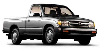 Used 1998 Toyota Tacoma in San Diego, CA