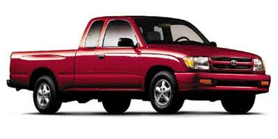 Used Toyota Tacoma in Edmonds WA