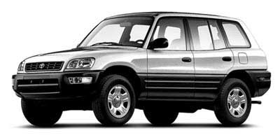 Used 1998 Toyota RAV4 in Hamburg, PA
