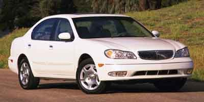 2001 INFINITI I30 Luxury Front Wheel Drive Tires - Front Performance Tires - Rear Performance Al