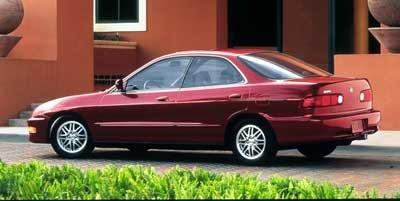 Used Acura Integra in Lumberton NC
