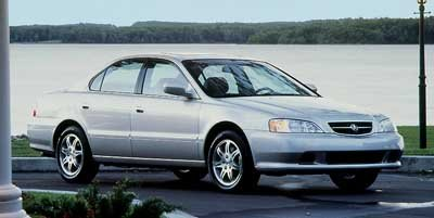 Used 1999 Acura TL in Lehigh Acres, FL