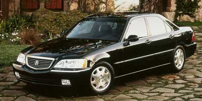 Used 1999 Acura RL in Ocala, FL