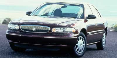 Used 1999 Buick Century in Greenwood, IN