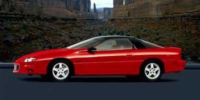 1999 Chevrolet Camaro Z28 2dr Cpe Z28 Gas V8 5.7L/346 [15]