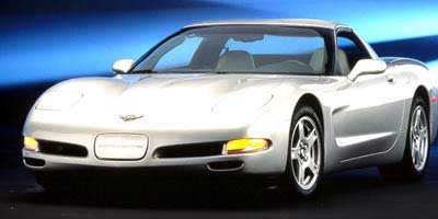 Used 1999 Chevrolet Corvette in Venice, FL