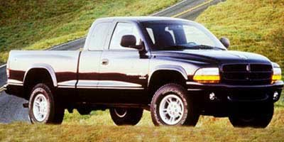 1999 Dodge Dakota SLT Four Wheel Drive Tires - Front All-Season Tires - Rear All-Season Conventi