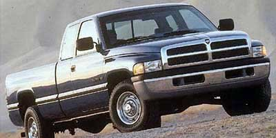 Used 1999 Dodge Ram 1500 in Greenville, TX