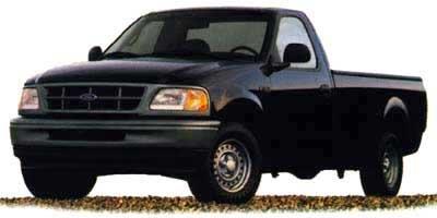 1999 Ford F-250 XL