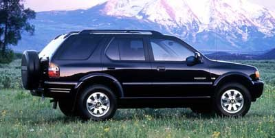 1999 Honda Passport EX