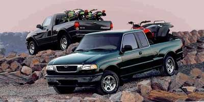Used 1999 Mazda B-Series 2WD Truck in Hattiesburg, MS