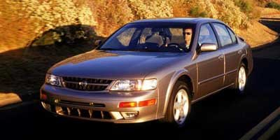 Used 1999 Nissan Maxima in , AL