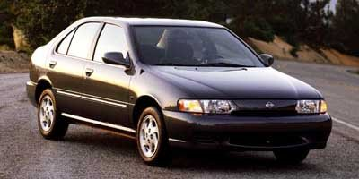 Used 1999 Nissan Sentra in Hamburg, PA