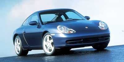 Used 1999 Porsche 911 Carrera in St. Louis, MO