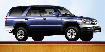 Used 1999 Toyota 4Runner in Jackson, MS