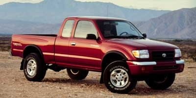 Used 1999 Toyota Tacoma in Fort Payne, AL