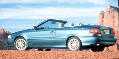 1999 Volvo C70  85091 miles VIN YV1NC56D1XJ003119 Stock  1173000858 4975