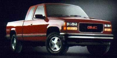 1999 GMC Sierra 2500  Four Wheel Drive Tow Hooks Tires - Front All-Season Tires - Rear All-Seaso