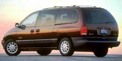 1999 Plymouth Voyager Grand SE