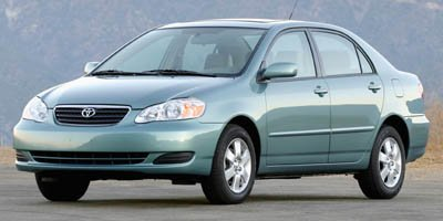 Used 2005 Toyota Corolla in Lakeland, FL