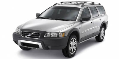 Used 2006 Volvo XC70 in Newport, OR